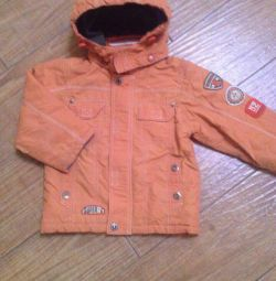 Jacket 98 size