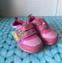 Sneakers for children