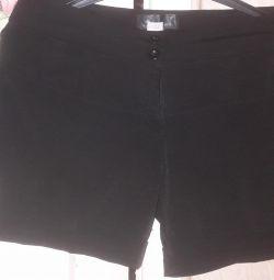 Shorts p46-48