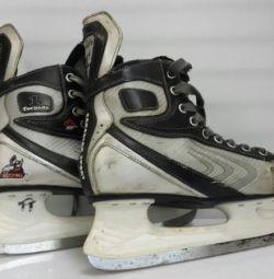 Хоккейные коньки Torpedo