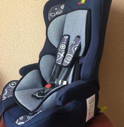 Isofix νέο κάθισμα αυτοκινήτου 9-36 κιλά