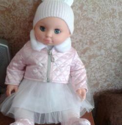 Κούκλα Dasha