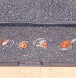 Set de bijuterii pentru femei