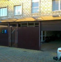 Apartament, 3 camere, de la 80 la 120 m²