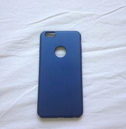 Εξώφυλλο για το iPhone 6+