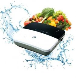 Ozonizer / freshener / home cleaner
