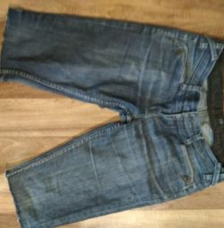 Denim pantolonlar p 44