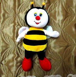 Plush Toy Maya Bee