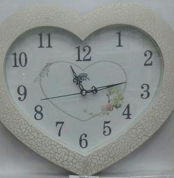 Годинники серце