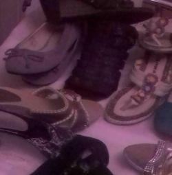 Her zevke uygun ayakkabı