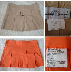 Skirt (mini)