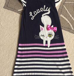 Платья на девочку Zara, acoola
