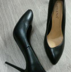 Туфли новые!38 р-р