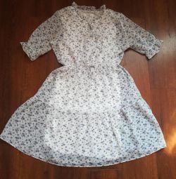 Шифонове плаття, нове