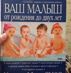 Ваш малюк від народження до двох Сірс