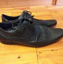 Туфлі чоловічі-45 розмір