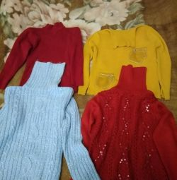 Jumpers for girls.r44