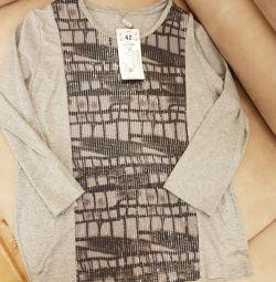 Rabe νέο t-shirt longsleeve 42 (48) σελ