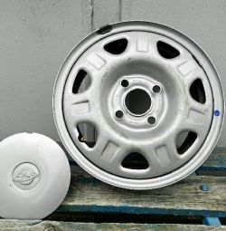 Wheels on chery QQ. chery kima. Ravon