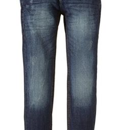 JEANS ON BOY TOM TAILOR DENIM