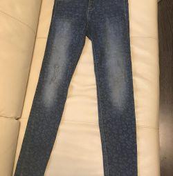 Jeans gaudi
