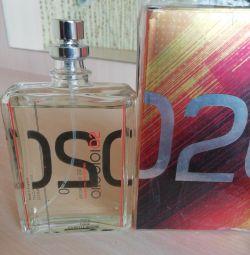 Parfum Molecule 020 Excentric Original