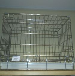 Animal carrier cage