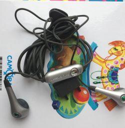 Ακουστικά Sony Ericsson