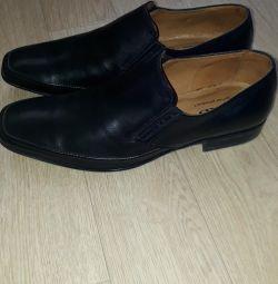 Παπούτσια για άνδρες.