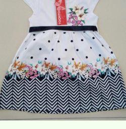 Child dress. Turkey