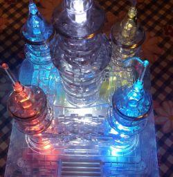 Lamp - Puzzle Castle