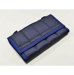 Bag for storing knives KARELA for 8 pcs.