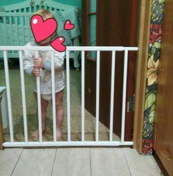 Manege (φράχτη στην πόρτα)