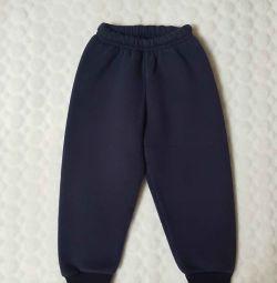 pantaloni 74