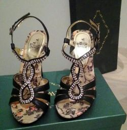 Sandale (piele)
