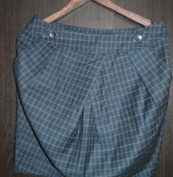 Новая юбка фирмы ostin