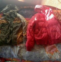 2 μέγεθος σακάκι 44-46