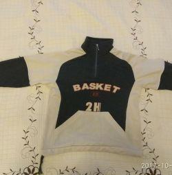 Sweatshirt 123-128