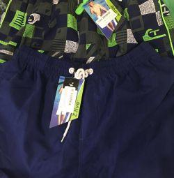 Men's shorts 46-48