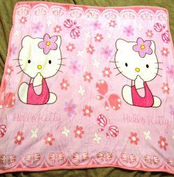 Παιδικά κουβέρτες