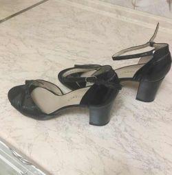Lamele sandale marca Bruno Premi