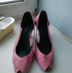 Ayakkabı p37
