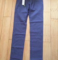 John Barrit trousers original