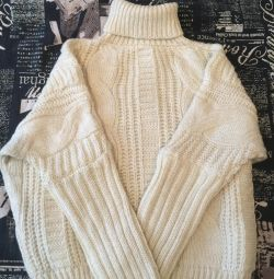 New xs-s sweater