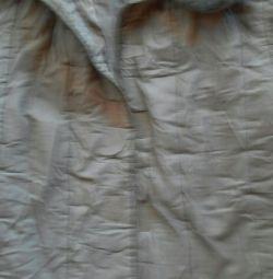 New padded jacket, size 48-50