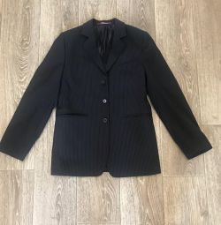 Stylish suit for height 140-145