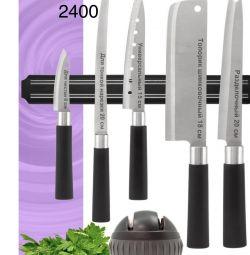 5pcs knives set