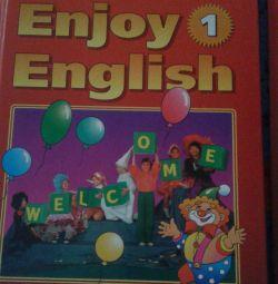 Cursul de limba engleză 1 clasă