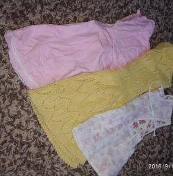 Things for baby and baby