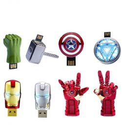 USB stick 16GB Marvel - νέο